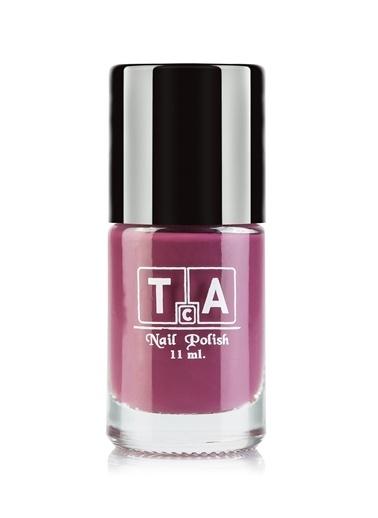 Tca Studio Make Up Naıl Polısh No: 218 Bordo